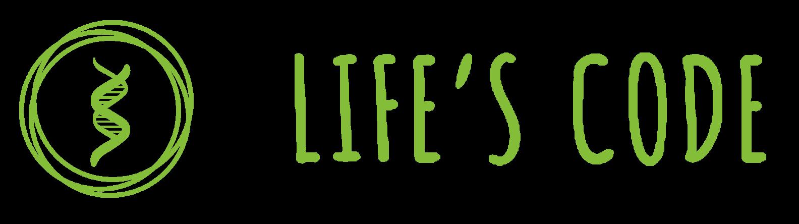 Life's Code